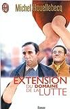 Extension du domaine de la lutte - J'AI LU - 07/10/1999