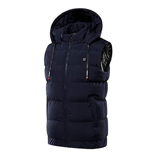 ZR1LZ Adjustable Heated Clothing Women Down, Familienmitglieder/Freunde/Angestellte