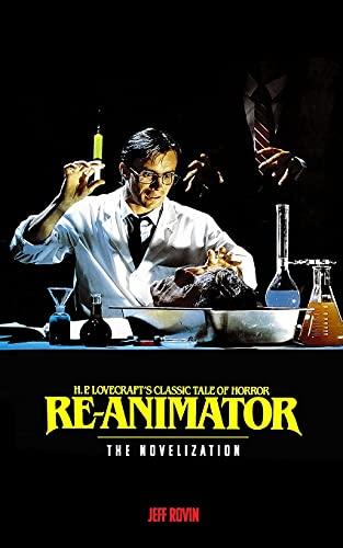 Re-Animator: The Novelization