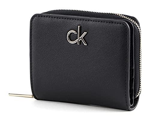 Calvin Klein Sportswear, Accessori Portafogli da Viaggio Donna, Nero, Taglia Unica