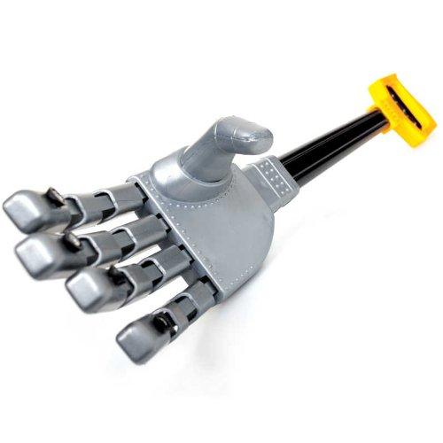 Tobar - Mano robotica prensile