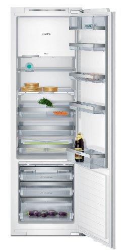 Siemens KI40FP60 iQ700 Einbau-Kühlschrank / A++ / Kühlen: 180 L / Gefrieren:  27 L / TouchControl Elektronik  / Flachschanier