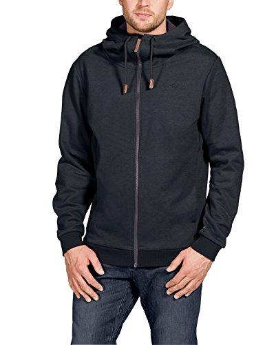 VAUDE Herren Men's Vetland Jacket Jacke, Phantom Black, XL