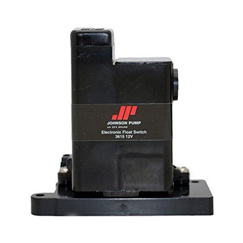 Johnson Pump 36152 Electro-Magnetic Float Switch,12V