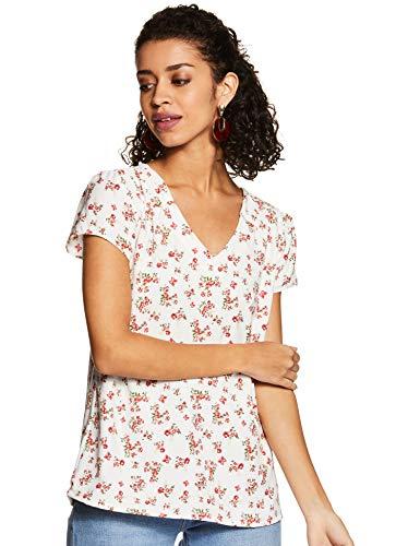 Amazon Brand - Eden & Ivy Women's Floral Regular Fit...