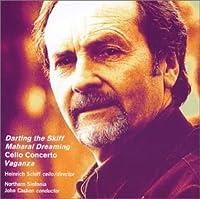 Darting the Skiff/Maharal Dreaming/&