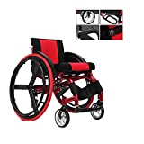 Sports Wheelchairs Review and Comparison