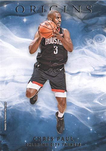 2019-20 Panini Origins Basketball #61 Chris Paul