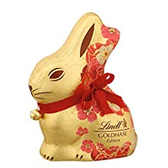 Idea Regalo - LINDT GOLD BUNNY LATTE SPECIAL EDITION 100 GR