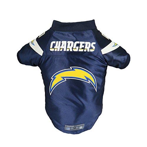 NFL Los Angeles Chargers Premium Pet Jersey, XS