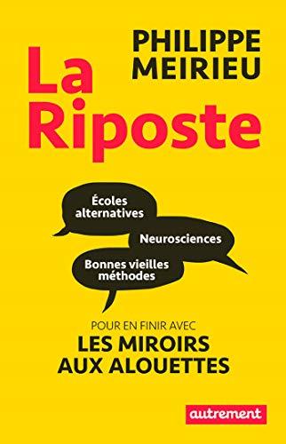 La Riposte (French Edition)