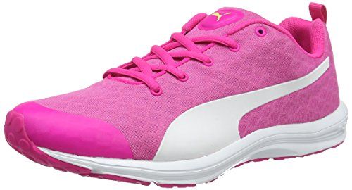 PUMA Evader XT v2 FT Wns, Scarpe da Ginnastica Donna, Pink Pink GLO White 03, 39 EU