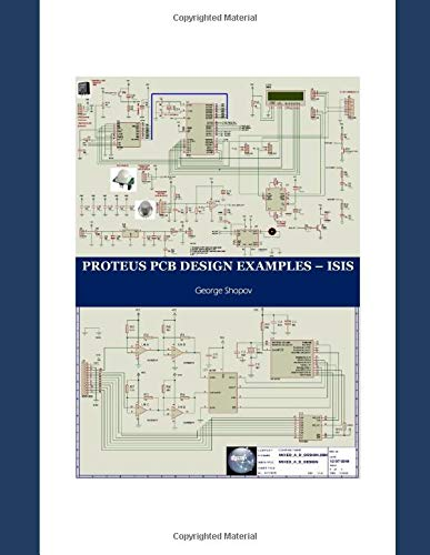 PROTEUS PCB DESIGN EXAMPLES - ISIS