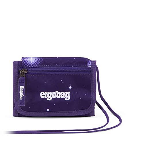 ergobag Deportivo Purple Galaxy