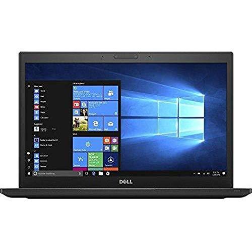 Notebook Dell Latitude 7480 di classe aziendale | Schermo FHD da 14  | Intel Core di settima generazione i7-7600U | 8 GB DDR4 | SSD da 256 GB | Windows 10 Pro