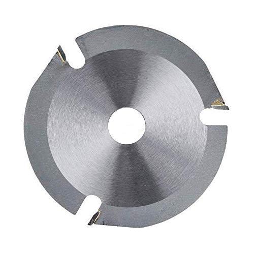 Herramienta de corte de hoja de sierra circular de disco de madera...