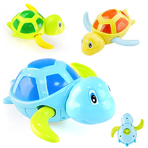 HEMRLY Baby Bath Toys for Toddlers 1-3,Baby...