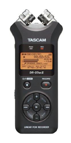 Tascam DR-07MKII Digital V