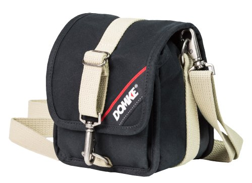 Domke A-TREKK-RB Adventurer Trekker Rugged Wear (Black/Sand)