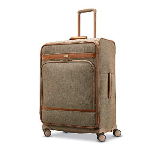 Herringbone Deluxe Luggage