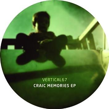 Craic Memories EP