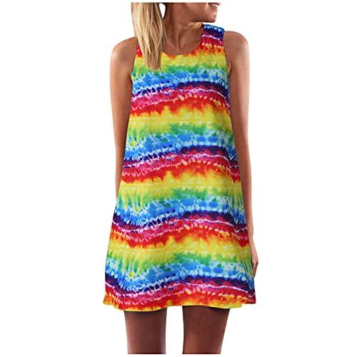 JUNGE Vestidos Largos Boda,Vestido Lactancia,Traje Pantalon Mujer,Vestidos Camiseros Largos,Vestido Midi Fiesta,Vestidos De...