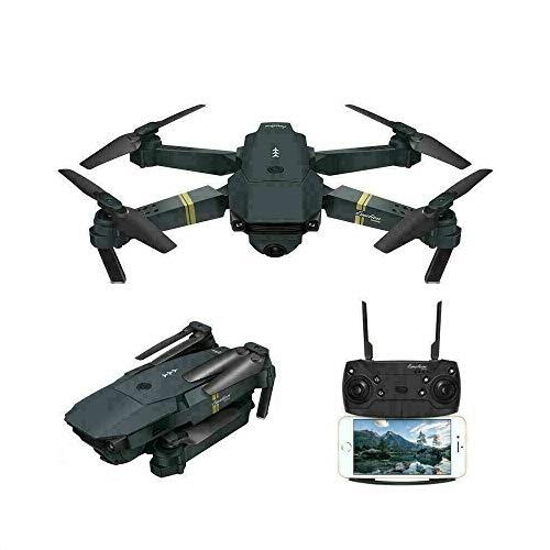 marcello onorato cimmino 081 Store - Mini Drone QUADRICOTTERO Pieghevole con Telecamera Telecomando O Smartphone WiFi
