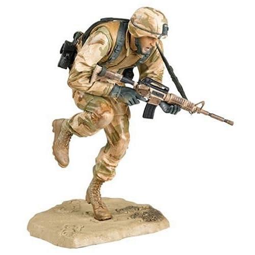 McFarlane Toys - McFarlane Military Redeployed série 1 figurine USAF Special Op.