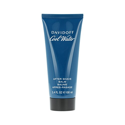 Davidoff Cool Water for Men After Shave Balsam 100 ml (man)
