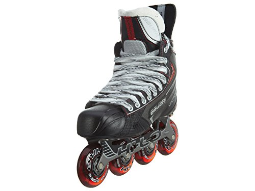 Bauer X70R Sr. Inline Hockey Skates, Größe:12 = 48