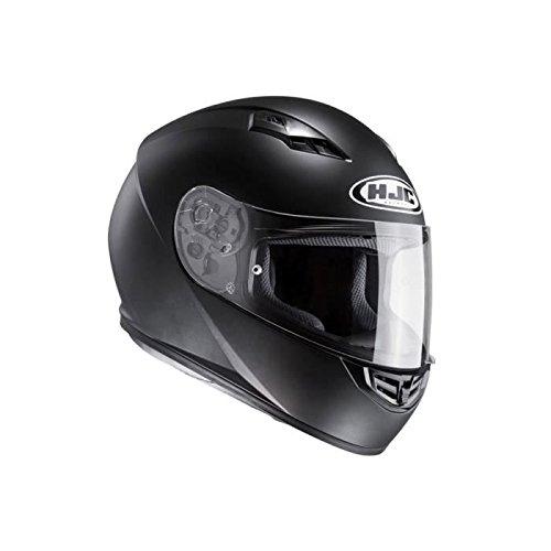 Preisvergleich Produktbild Helm HJC CS-15 semi flat,  XXL