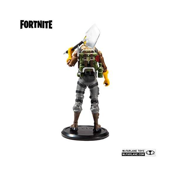 Fortnite 10603 Figura de acción, Varios 2