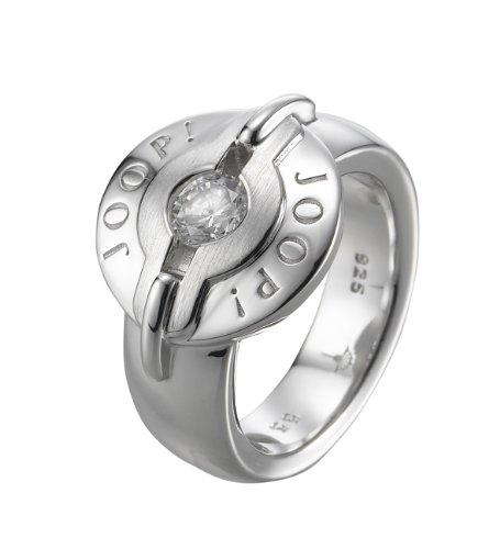 Joop Damen-Ring 925er Silber JPRG90433A530