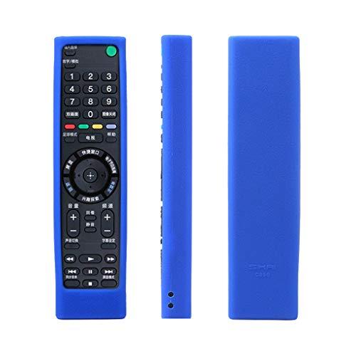 gszfsm001 - Carcasa de silicona para mando a distancia Sony RMF-TX200C 210 211
