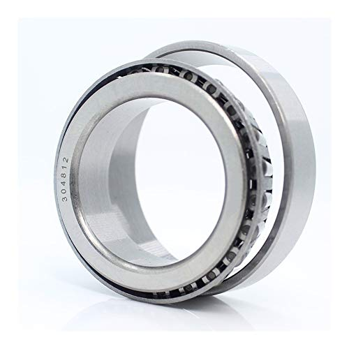 DINGGUANGHE-CUP Roller Bearings 30YM1/48Y1 Steering Head Bearing for Motorcycle 304812 Tapered Roller Bearings for Column Izh Jupiter Izh Planeta 304812 mm (Size : 1PC)