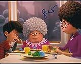 Jenny Slate signed The Lorax movie 8x10 photo w/coa Ted's mom #2