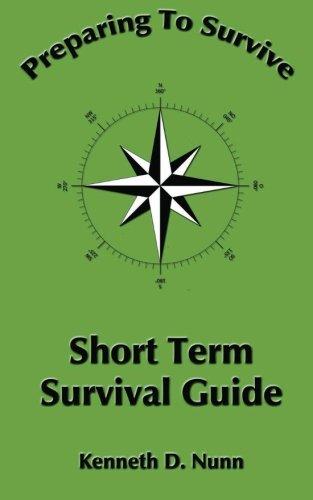 Short Term Survival Guide (Studies in Macroeconomic History)