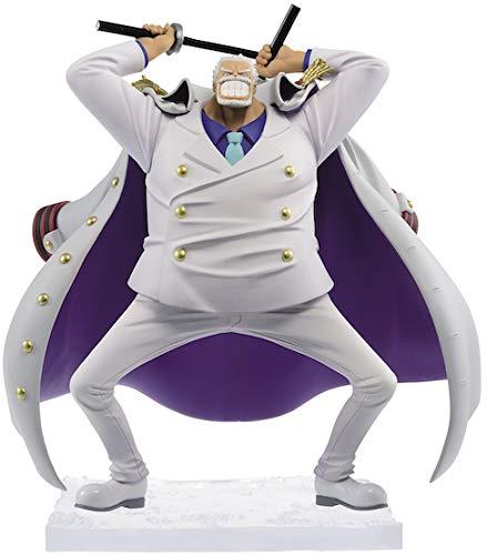 Banpresto One Piece - Figura Monkey D. GARP 16cm (BP16527)