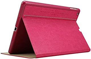 KAKU Ultra Slim PU leather Case Cover For Samsung Galaxy Tab S5E 10.5 Inch SM-T720/T725 Tablet 2019 - Pink