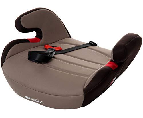 Osann Junior mit Gurtfix - Fango - Sitzerhöhung 15-36 kg
