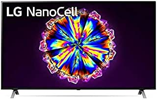 Lg 55Nano903Na Television