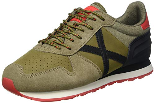 Munich Massana 390, Zapatillas Unisex Adulto, Multicolor, 42 EU