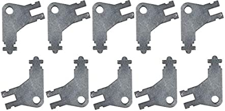 Product Movement Universal Paper Towel Dispenser Replacement Key (10)
