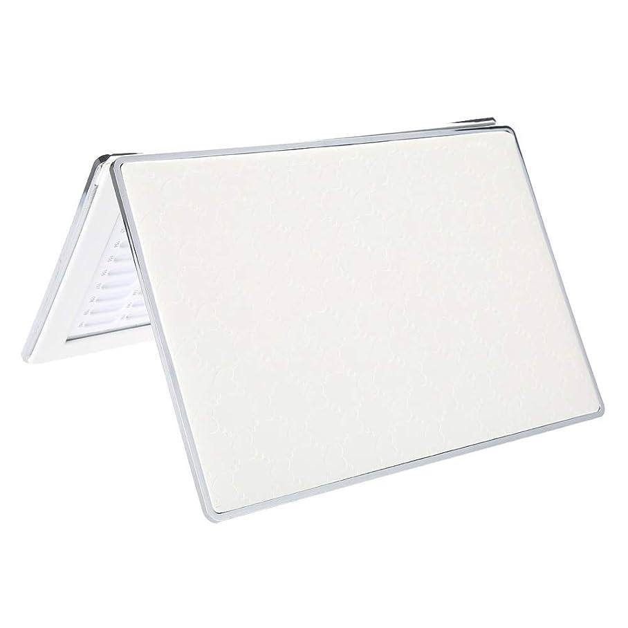 答えキャロライン大人ネイルアートディスプレイ 160色 ディスプレイスタンド プラスチック板 ネイルポリッシュカラー ディスプレイ サロン アクセサリー(03)
