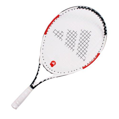 adidas Mini adiPro23 Kinder Tennisschläger besaitet Tennis Schläger Racket Sport