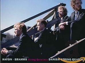 Haydnbrahms String Quartets