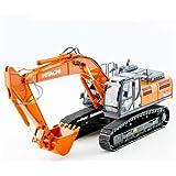 1/50 完成品 for Hitachi ZAXIS350-6 excavator special version ダイキャスト モデル 掘削機
