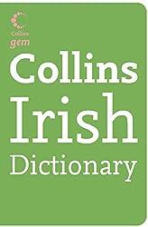 Collins Gem Irish Dictionary, 2e: Collins