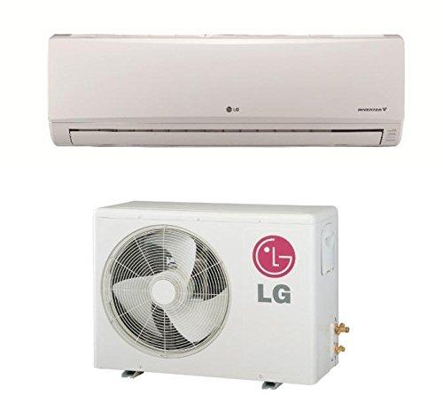 LG STANDARD Plus P18EN 5,0kW Klimaanlage Inverter Wärmepumpe Klimagerät NEU