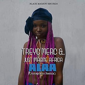 Alaa (Amapiano Remix)